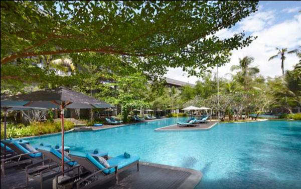 Limited Time: 70,000 Points and 1 Free Night With Chase Marriott Rewards Premier Business Card