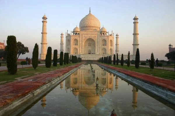 The Ultimate Guide to American Express Membership Rewards Points: Part 2 – All the Ways to Get to India