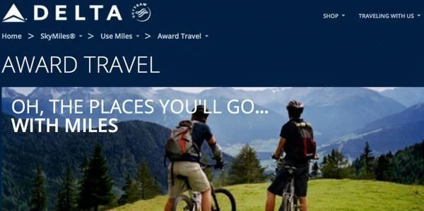 Delta Just Made It Much More Difficult To Plan Award Travel