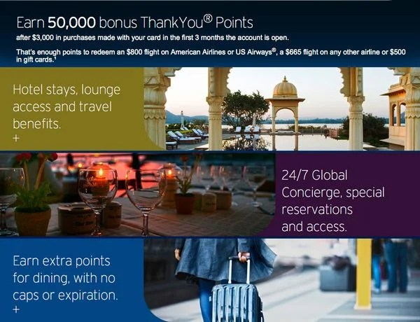 Earn $800 Flight + $500 in Airfare (& More!) With New 50,000 ThankYou Point Offer for Citi Prestige! [Expired]