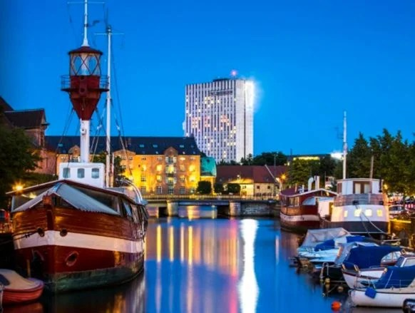 How To Get A Free Hotel Night At Radisson Blu More With Club Carlson 3X Points Promo