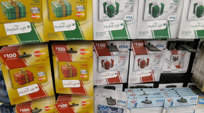 US Bank and Metabank Gift Cards Still Appear to Work to Load Bluebird at Walmart
