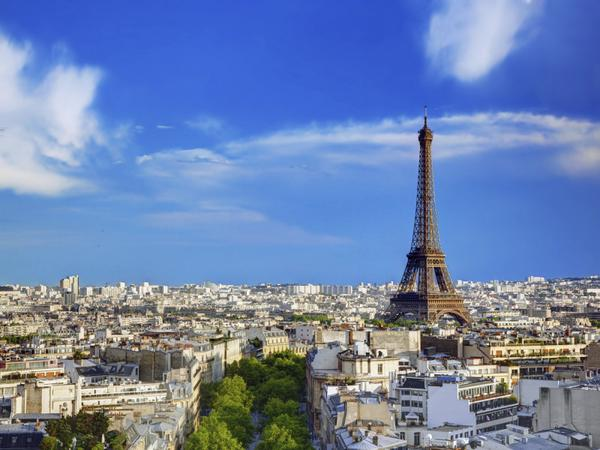 Explore Europe For Cheap With Budget Airlines