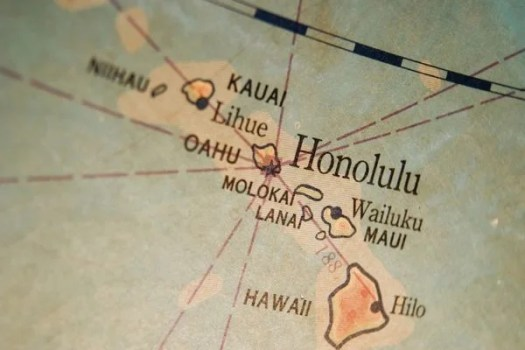 Better Offer 50,000 Miles With The Hawaiian Airlines Card