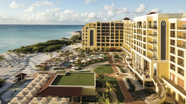 Better Offer: Get 2 Free Nights at Ritz-Carlton Hotels With the Chase Ritz-Carlton Card