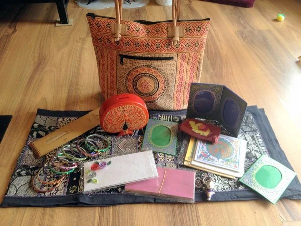 Jet Set to Jaipur: Part 9 – Conclusion and Blog Giveaway