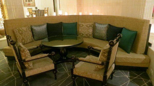 ITC Rajputana Hotel Overview