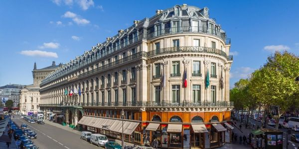 Top 5 Hotels In Europe To Book With IHG Cards Free Night