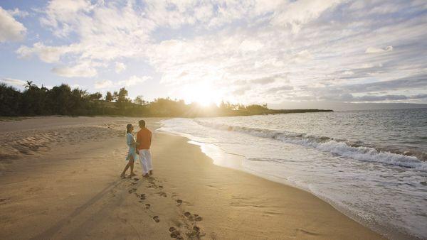 5 Best Beaches With Ritz-Carlton Hotels