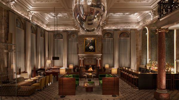 5 Fantastic Ritz Carlton Hotels In Europe