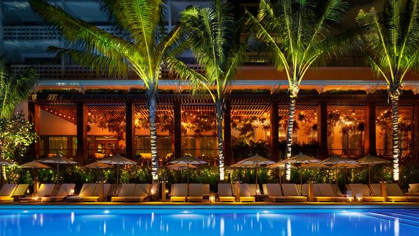 5 Top Ritz Carlton Hotels In The US With The Chase Sapphire Preferred Bonus