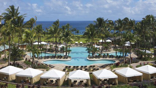 Blog Giveaway: $200 Ritz-Carlton Gift Card!