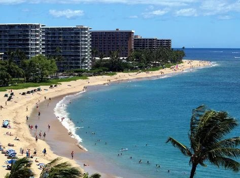 Hawaii On Sale 4 Cities Round Trip Starting At 414
