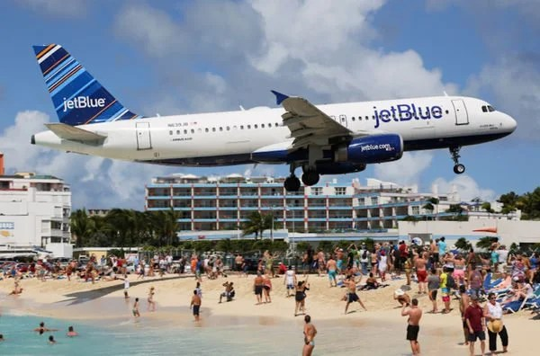 News You Can Use – 2X JetBlue Points, New Frontier Routes, 3X American Airlines Miles, and Discounted Australia Award Flights