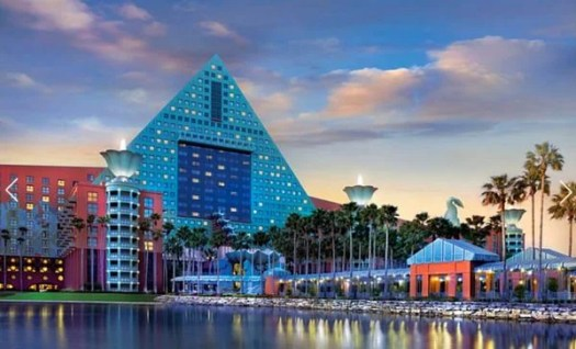 2016 Update 5 Nights 2 Airline Tickets To Disney With 2 Cards