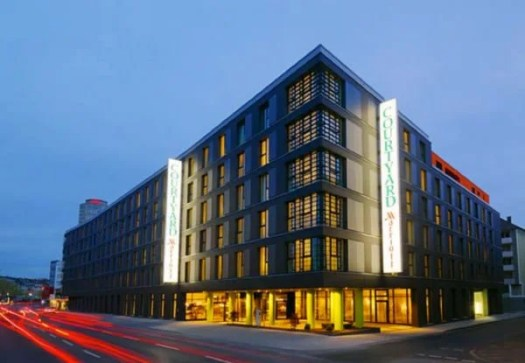 Top 5 Hotels In Europe To Book With Marriott Premier Cards Free Anniversary Night