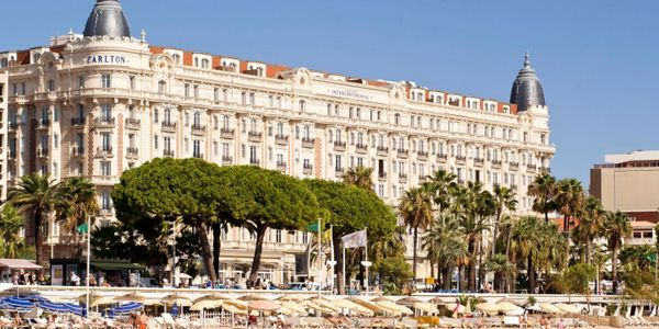 5 Fantastic Hotels On The Mediterranean Sea With IHG Cards Free Night