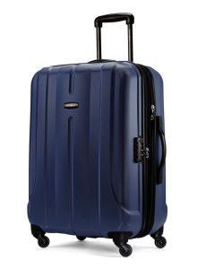 Blog Giveaway Samsonite Fiero Luggage