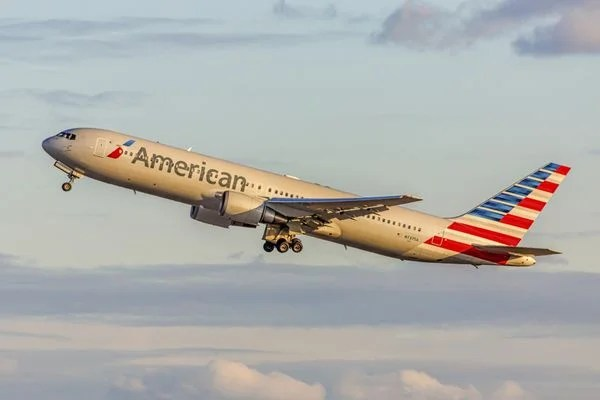 Save Miles! Book American Airlines Awards With Etihad Miles