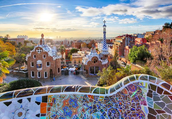 Hot! $388+ Round-Trip to Barcelona & Madrid From Dallas, Philadelphia, Phoenix
