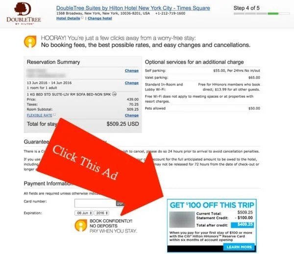 How To Find Better Citi Hilton Card Offers