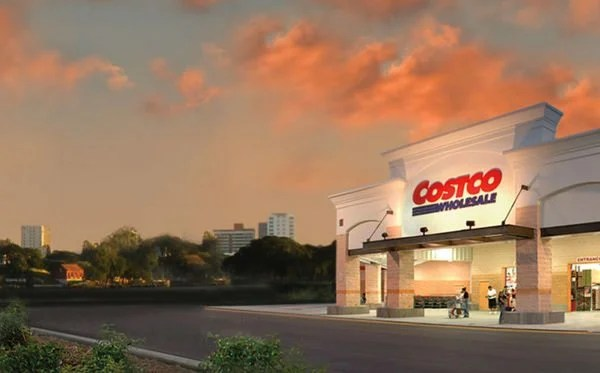 New! Get 2% Back at Costco & Warehouse Clubs With This Card