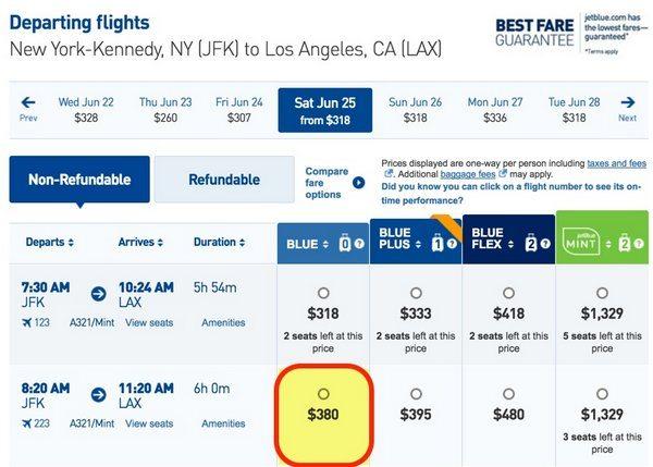 Secret Perk To Booking Paid Flights Through Citi ThankYou Portal