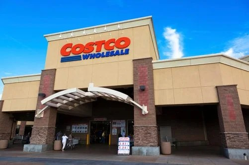Shop At Costco Today Meeting Visa Spending Requirements Gets Easier Or Earn 5X Points