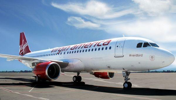 999 Bonus Virgin America Points for Flying Once