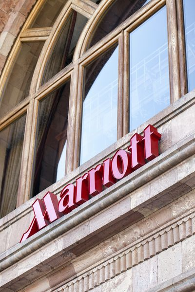 Earn Marriott Points With Refer-a-Friend Program