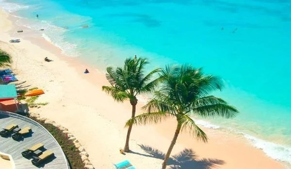 Flash Sale! Just 11,000 Delta Miles to Caribbean & Mexico