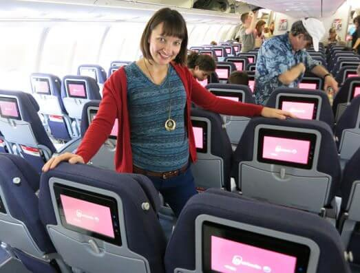 Blog Giveaway 6,000 British Airways Avios Points