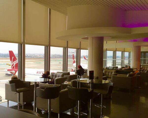 My Review of LoungeBuddy: The TripAdvisor for Airport Lounges!