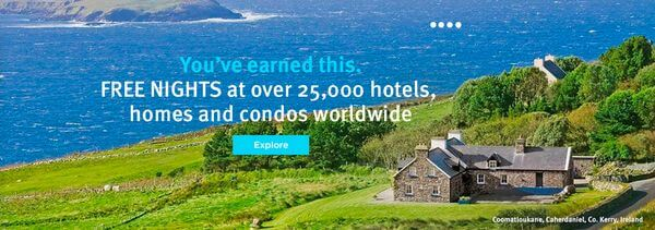 Wyndham Points Now Good for Free Nights at 17,000 Vacation Rentals Worldwide