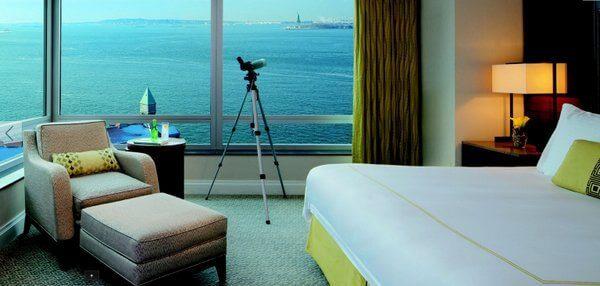 Starwood Transfer To Ritz Carlton