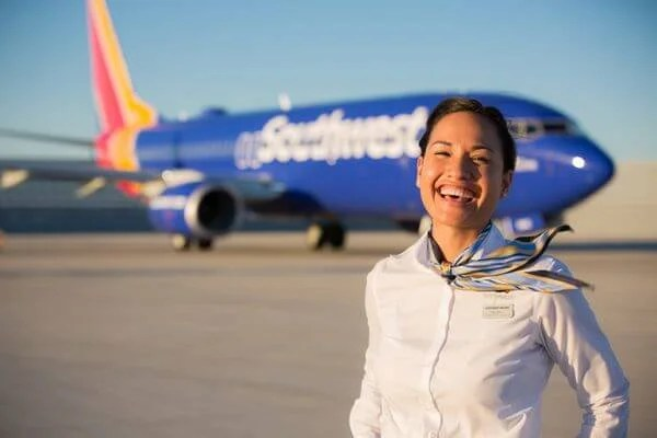 Hooray Southwest Reverses Decision Hotel Points Transfers Count For Companion Pass