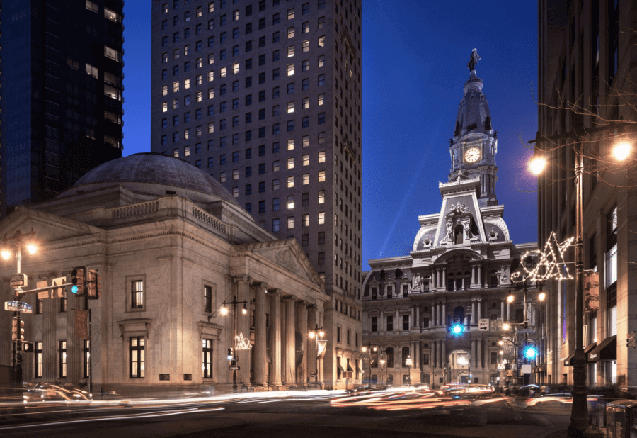 New AMEX Offer: $100 Off Luxury Hotels