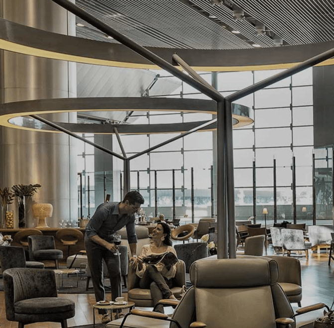 Get The Most Benefits Top Money Saving Perks Of The United Club Card