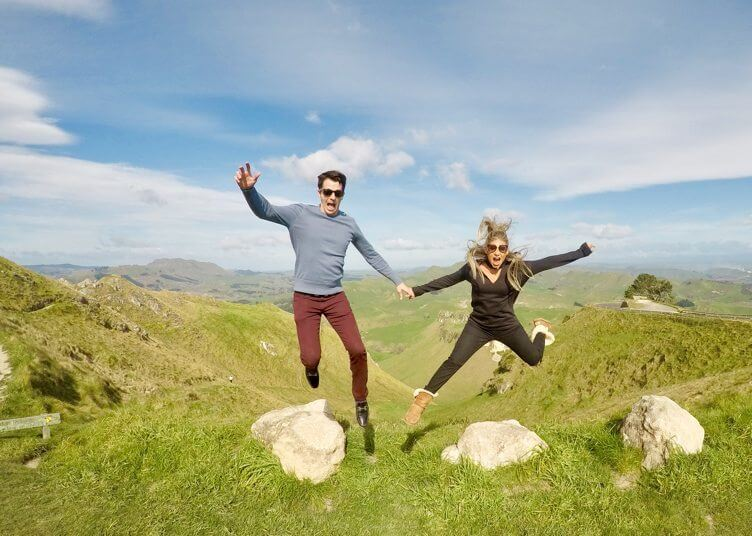 Visit New Zealand Using Miles Points