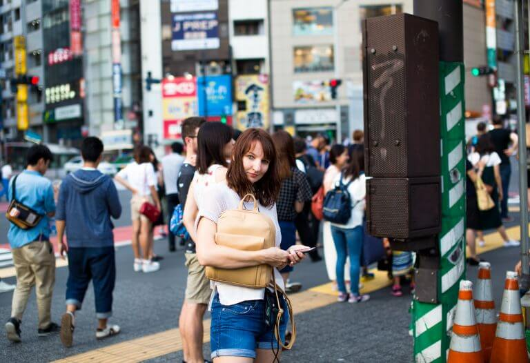 Tips for Getting the Miles & Points You Need for a Trip to Japan!