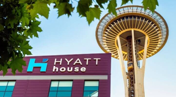 Won't Last! Suites Are on Sale at Select Hyatt Hotels With Points + Cash