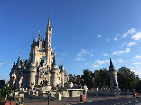 Outrageous! Disney World Has Decided to Make Your Overnight Visit Even MORE Expensive