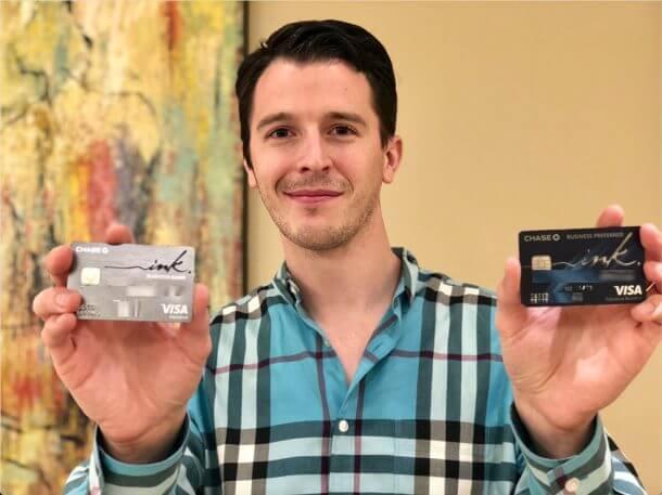 Chase Ink Business Preferred Vs Ink Cash