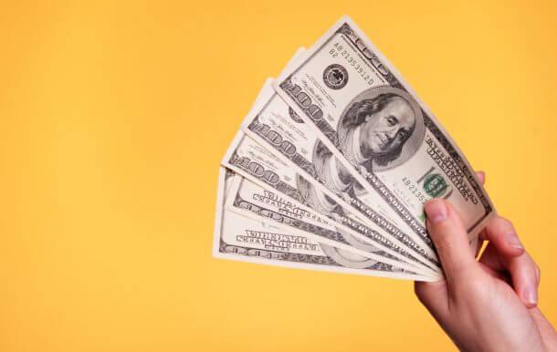 Transfer Ink Cash Points