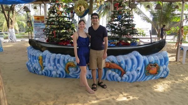 Park Hyatt Goa Eating