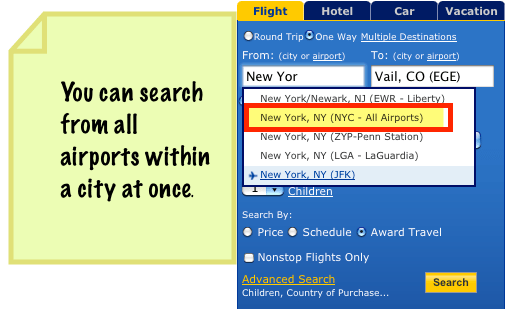 nyc search