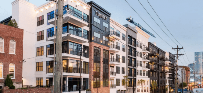 Apartment Owner Converting Entire 328 Unit Building To Airbnb Branded Complex Million Mile Secrets