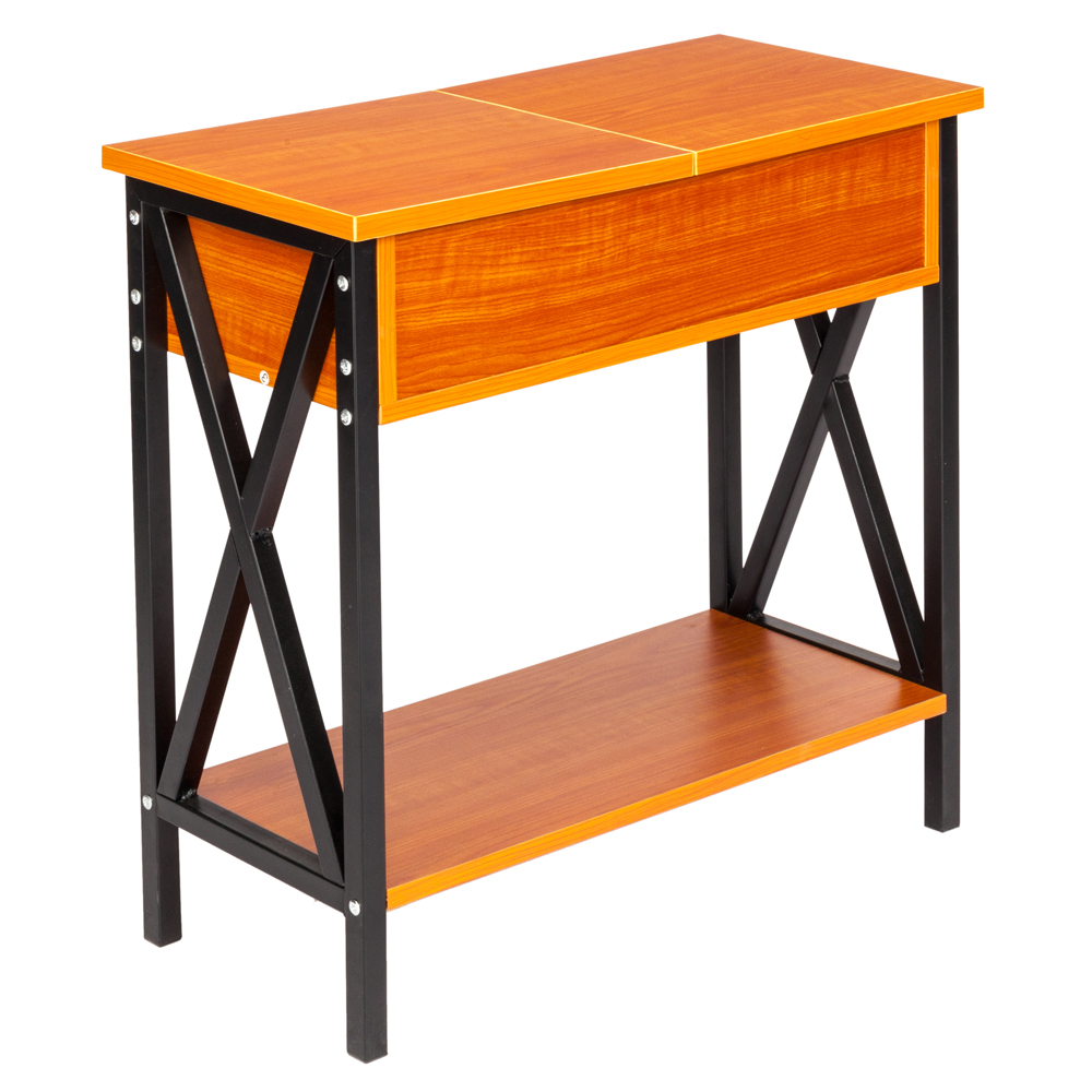 Narrow Side Tables Living Room