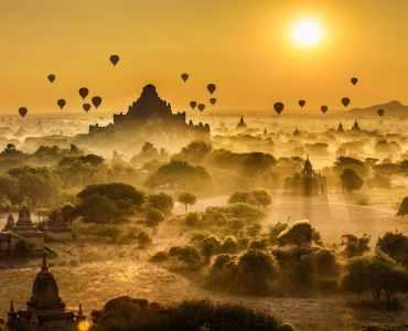Luxury Holidays, Bagan, Tailor-made Journeys, Tours to India, Nepal, Bhutan, Sri Lanka, Maldives | Millis Potter Travel
