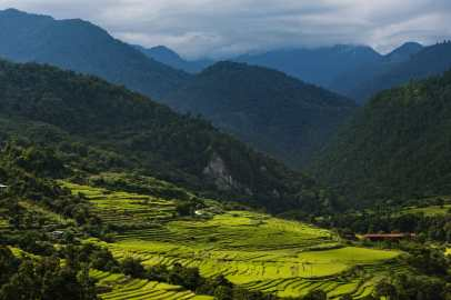 Como Hotels and Resorts - Uma Punakha - Bhutan